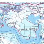Raid de Guerlédan 2014 repèrage nouveau circuit Trail